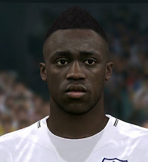 PES 2017 Faces Davinson Sánchez by Sameh Momen