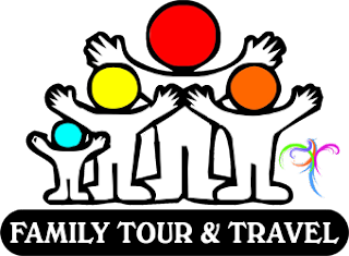 LOGO Family Tour & Travel