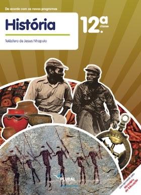 Livro de História 12ᵃ Classe (Plural Editores) PDF