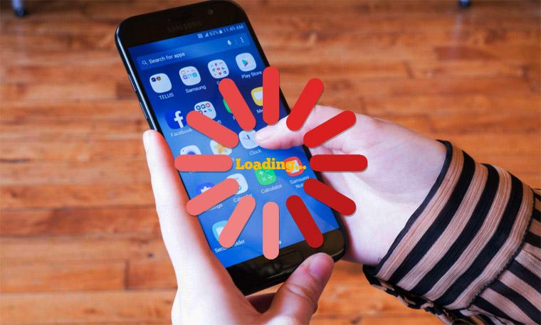 Cara Terbaik Mengatasi Samsung Galaxy Lemot atau Lambat