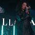 "Ella Mai performa ""Boo'd Up"" no Jimmy Kimmel Live!"