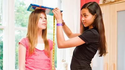 Como Rebajar Barriga Para Adolescentes