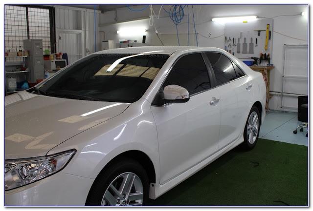 Buy Best Car WINDOW TINTING Melbourne AU