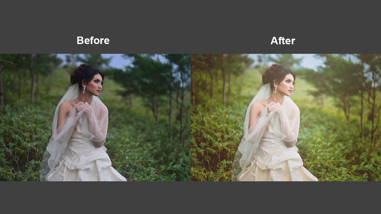 Photoshop cc tutorial soft vintage color effect easily rafy a in this photoshop tutorial i will show you how to edit soft vintage color effect in photoshop cc 2015 easily using camera raw filter adding color effect baditri Images
