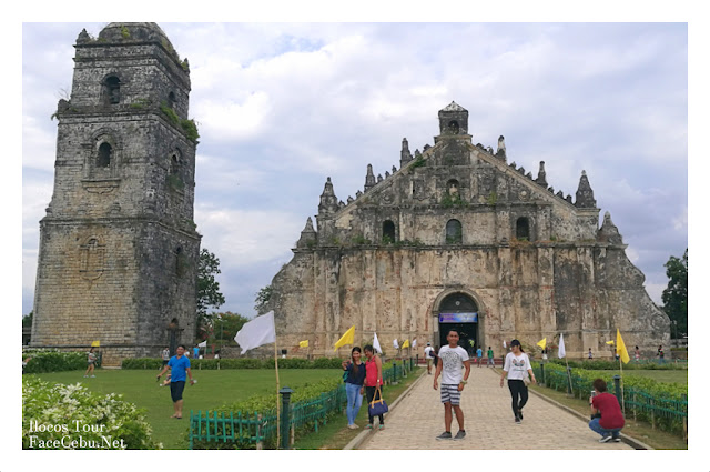 Paoay Church Ilocos