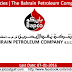 Job Vacancies | The Bahrain Petroleum Company (Bapco)