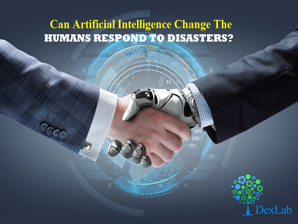 Technology Management Image: Can Artificial Intelligence Change The Way Humans Respond