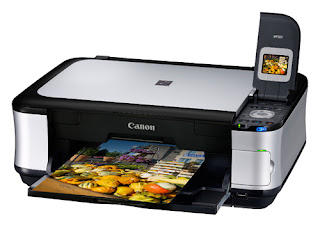 Canon PIXMA MP568 Printer And Scanner Driver Download