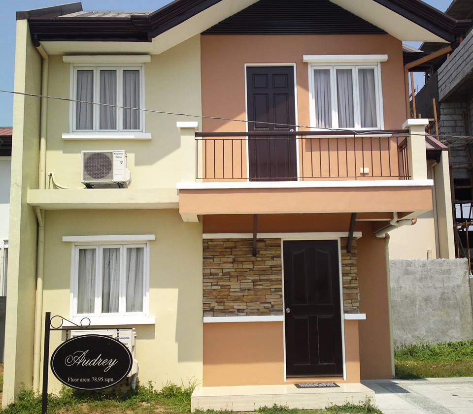 Affordable Property Listing Of The Philippines: ANTEL