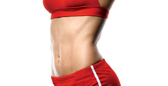 Alimentos para reduzir a gordura abdominal