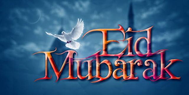 Eid Mubarak 2018 Quotes