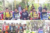 Tim TITAC Selayar Jajal One Day Trail Adventure Pinrang 2017
