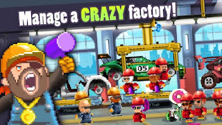 Motor World Car Factory Mod Apk 1.75 Free Shopping Download For Android