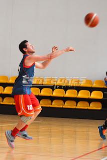 Liga Local de Baloncesto Aranjuez