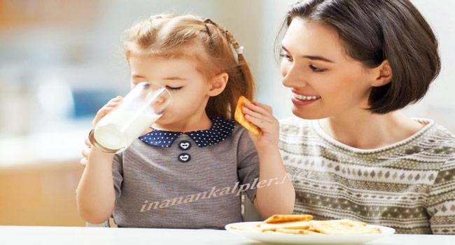 Günde Kaç Bardak Süt Tüketiyoruz