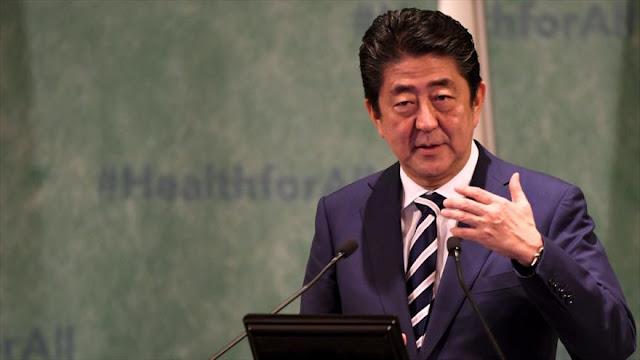 Japón estudia opciones ante una guerra en la península coreana