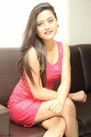 Shipra Gaur in Pink Short Tight Dress ~  Exclusive Poshoot 61.JPG