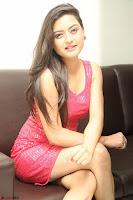 Shipra Gaur in Pink Short Tight Dress ~  Exclusive Poshoot 61.JPG