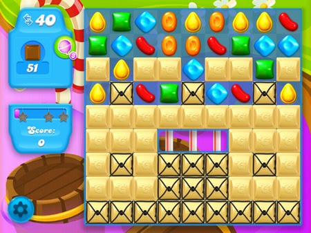 Candy Crush Soda 135