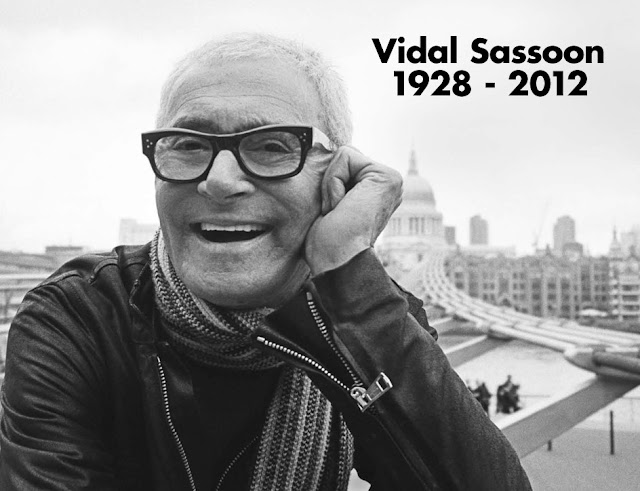 vidal sassoon tribute