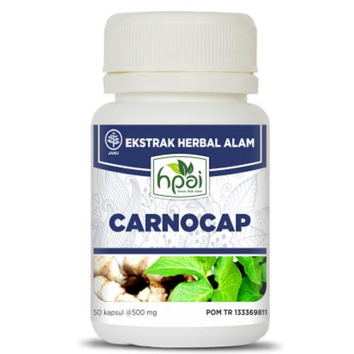 Jual Obat Herbal Kanker Carnocap HPAI Di Jamin Asli