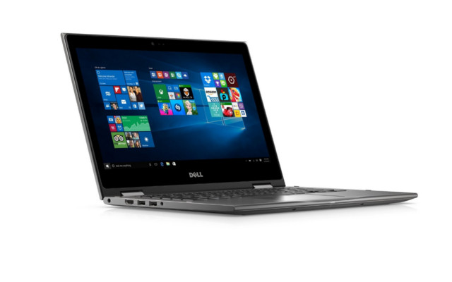 [Review] Dell i5368-10024GRY a Winner on all fronts