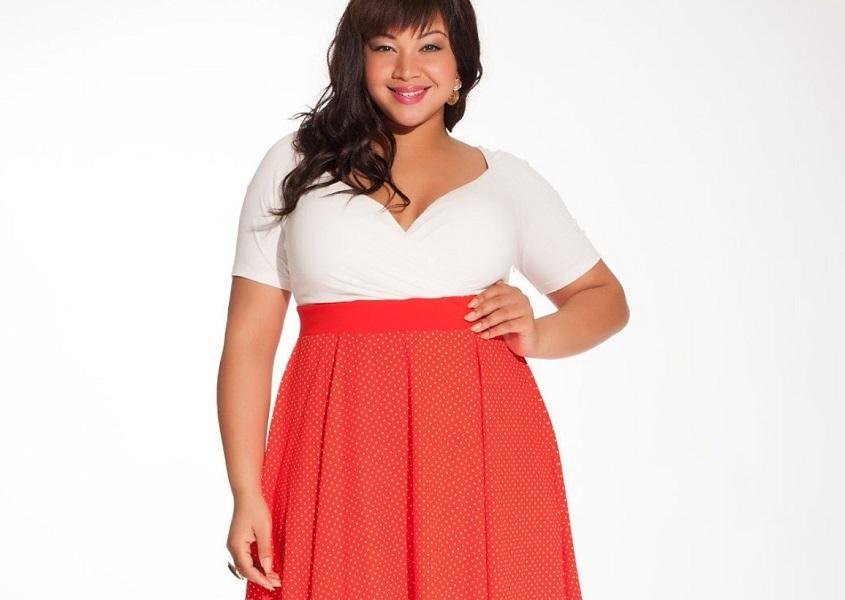 High Waist Skirt Bisa Jadi Pilihan Model Bawahan Untuk Wanita Dengan Perut Buncit