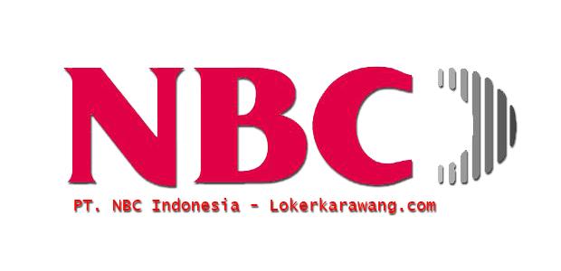 Lowongan Kerja PT. NBC Indonesia Karawang