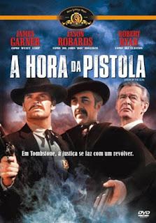A Hora da Pistola - DVDRip Dublado