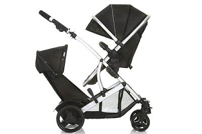 Double Stroller Idaman