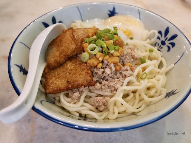 Golden Homeland Noodles - RM8.50