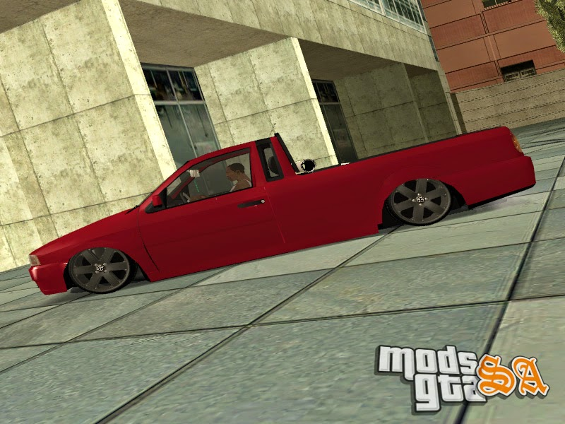 saveiro tuning para gta san andreas pc