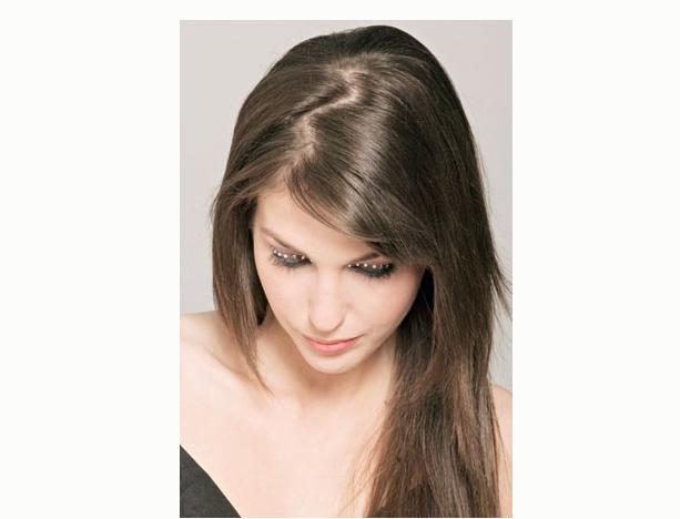 Rahasia menghidupkan kembali rambut tipis
