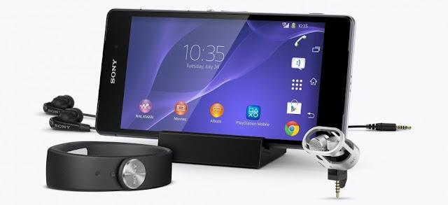 Harga & Spesifikasi Sony Xperia Z2 Terbaru