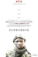 無境之獸,Beasts of No Nation