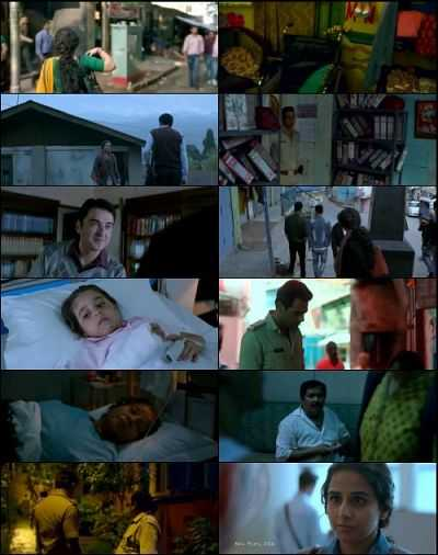Kahaani 2 700mb Movie Download