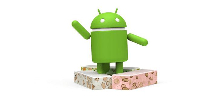 Android Nougat : Nama Android penerus Marshmallow