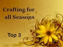 Crafting For All Seasons Top 3