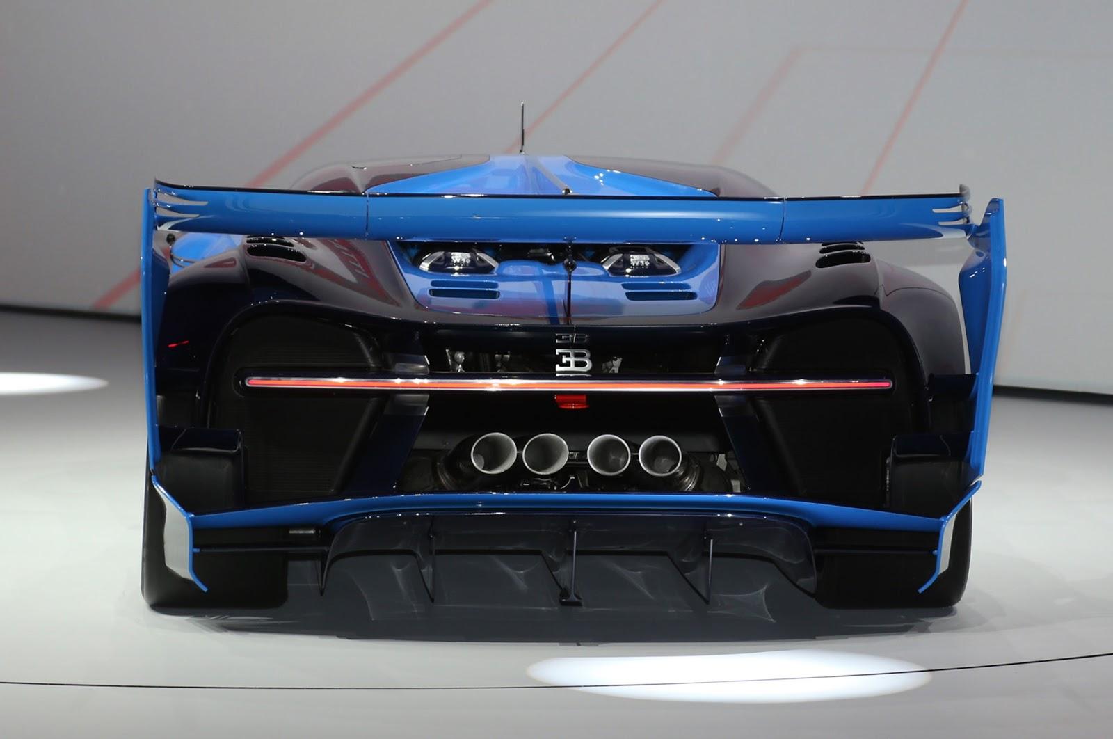 Chiron Bugatti Vision Gt on mitsubishi gt vision, subaru viziv gt vision, renault alpine gt vision, bmw gt vision,