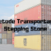 Metode Transportasi Stepping Stone