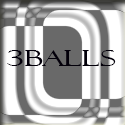 3balls.com Coupon codes