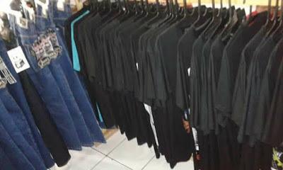 Tips Bisnis Pakaian Di Rumah Agar Cepat Terjual