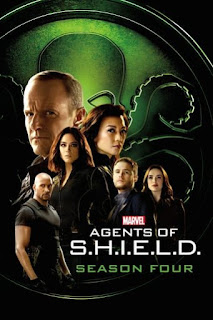 Agents of Shield Temporada 4