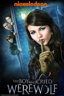 Watch The Boy Who Cried Werewolf (2010) movie free online