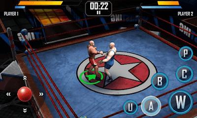 Real Wrestling 3D v1.6 Mod Apk (Unlimited Money)1