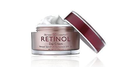 [Review] Skincare LdeL Cosmetics Retinol Broad Spectrum SPF 20 Day and Night Creams