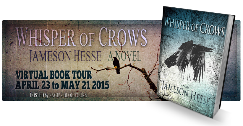Whisper of Crows Review Blog Tour!