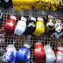 Tại sao các võ sĩ phải đeo găng tay khi thi đấu MMA?