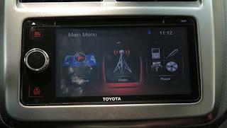 Hiện tượng gây sốt Toyota wigo 2019 ảnh 12
