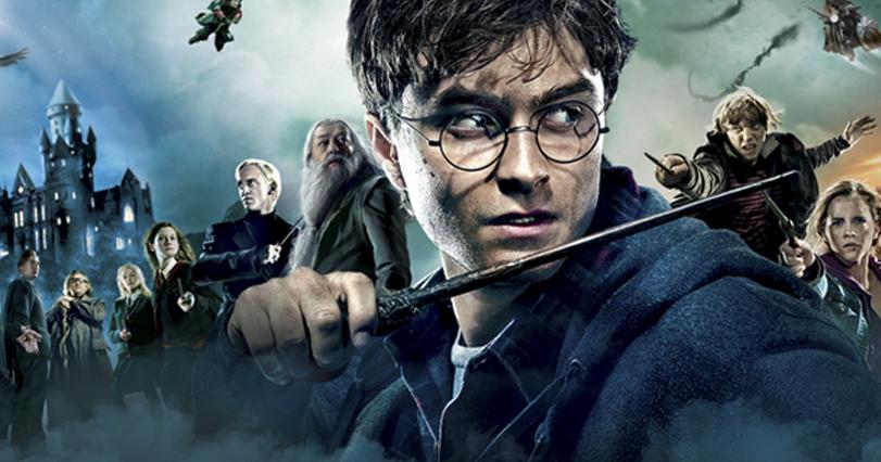 Putlocker Harry Potter